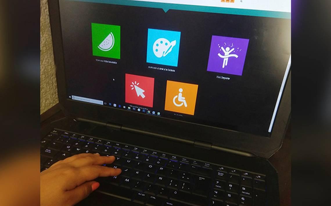 Promueve IMSS cursos en línea gratuitos para el publico en general