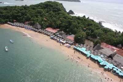 El sitio de viajes más grande del mundo, Tripadvisor, ubica a Ixtapa-Zihuatanejo en los 10 primeros lugares para vacacionar