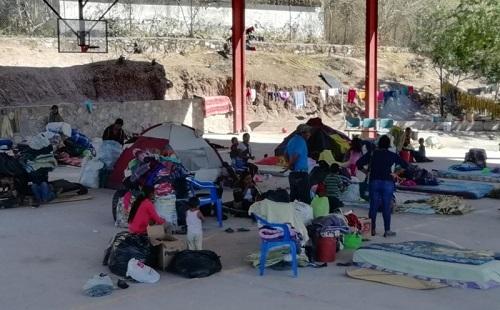 Fallece en Chilpancingo mujer desplazada por la violencia de la Sierra