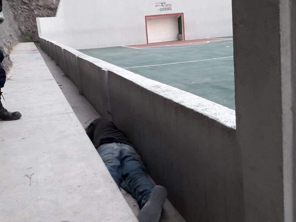 Registra Chilapa el primer asesinato de 2019