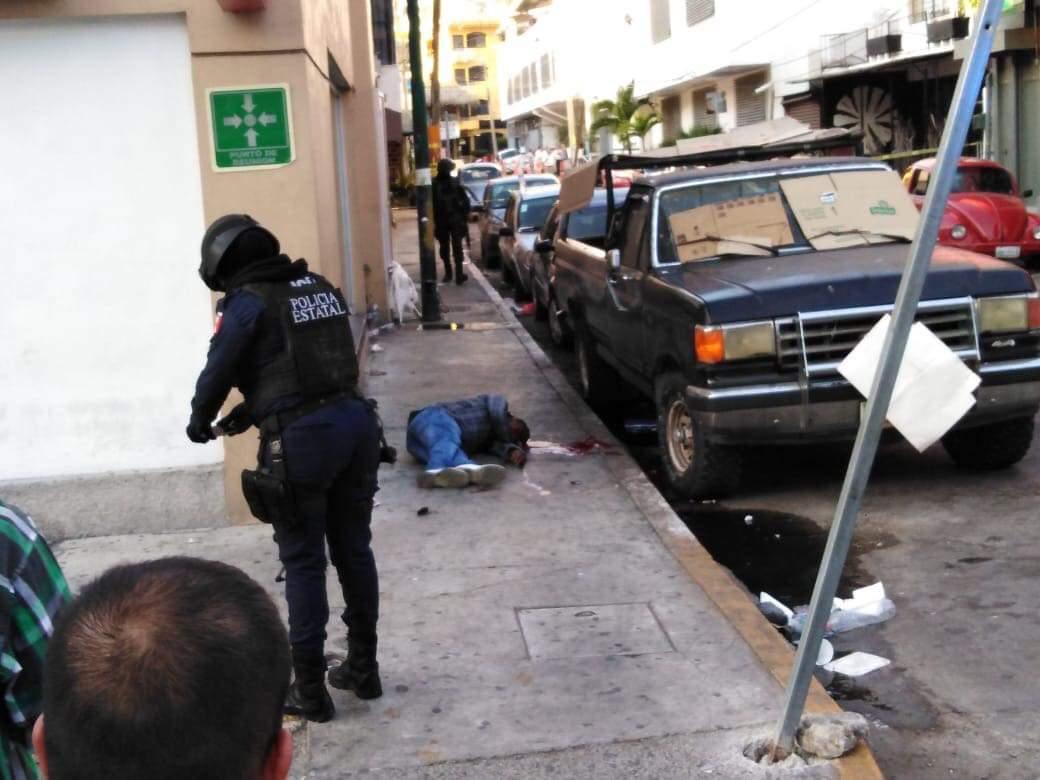 Dos muertos por ataque en la Costera de Acapulco