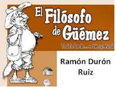 El Filósofo de Güemez: ¡CREÍ QUE ME FALTABA CALCIO!