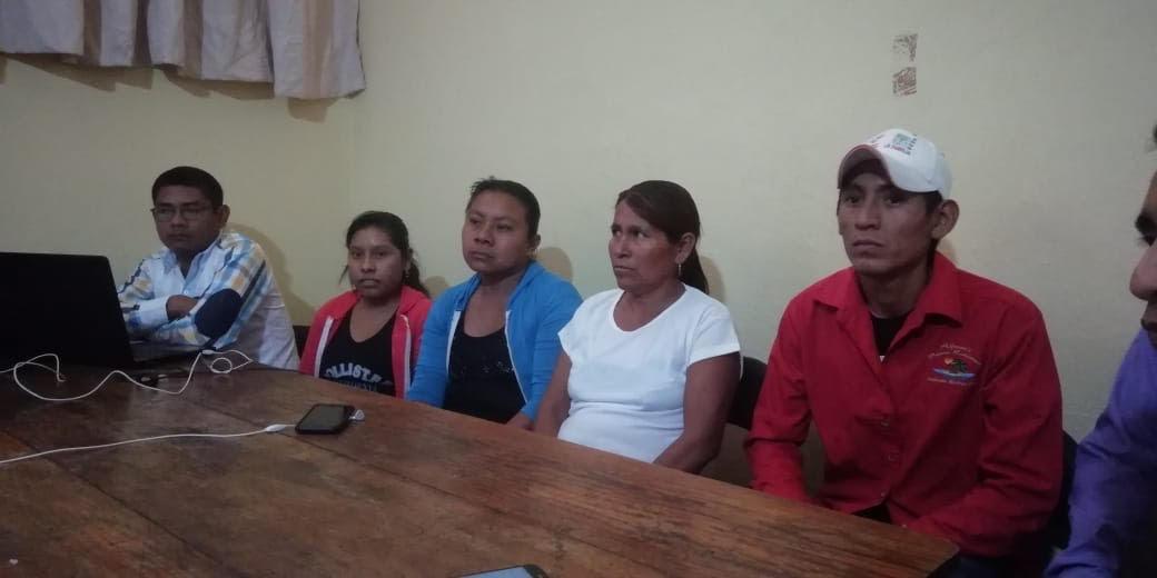 Rechazan desplazados regresar a Tlaltempanapa; advierten que los matarían