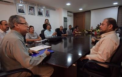 Justicia, inclusión y equidad, propósitos de la política en salud del gobierno de Guerrero