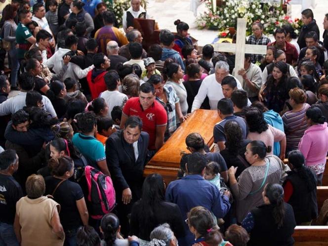 Ya son 95 los fallecidos por explosión de ducto en Tlahuelilpan