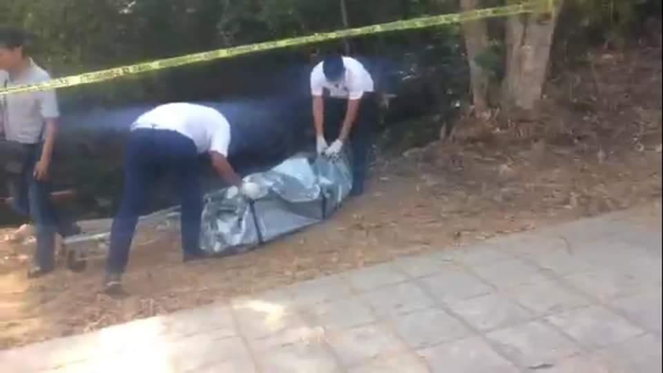 Localizan el cuerpo de una mujer, putrefacto, en Ixtapa