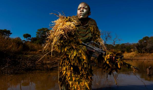 18 poderosas fotos nominadas al World Press Photo 2019