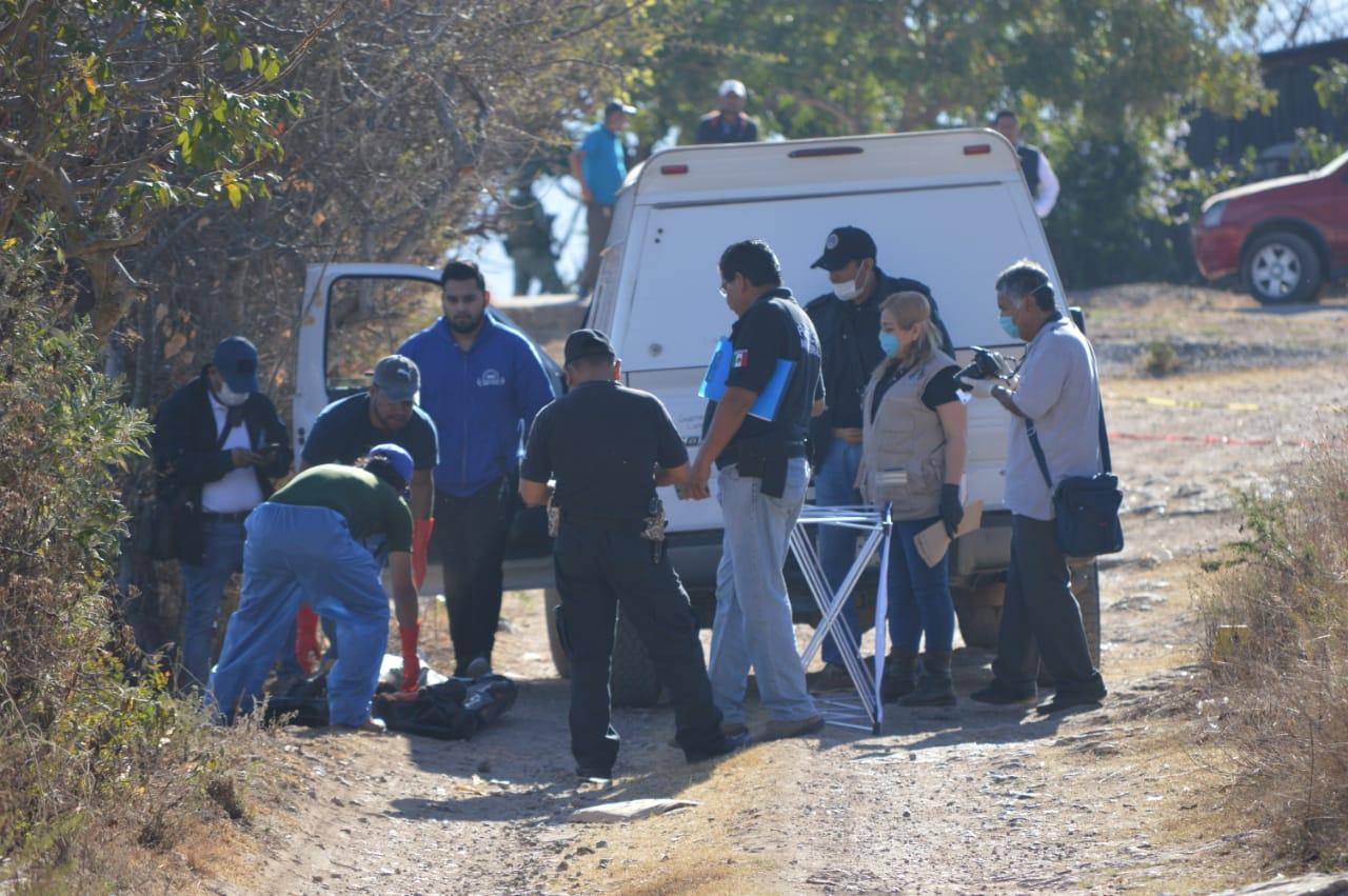 Asesinan a joven mujer y dejan su cadáver cerca del Panteón Ministerial de Chilpancingo
