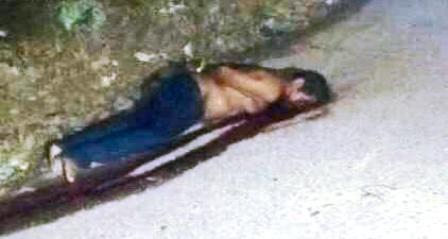 Acribillan a un hombre en la colonia Fidel Velázquez, en Acapulco