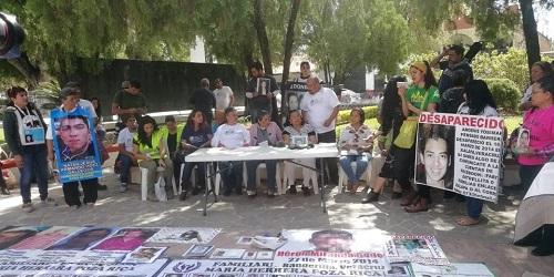 Con el hallazgo de 14 fosas clandestinas culmina IV Brigada Nacional de Búsqueda en Guerrero