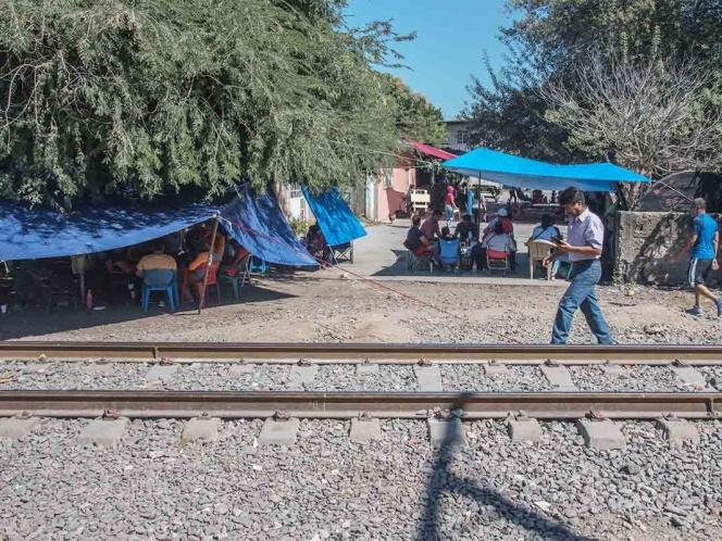 La CNDH descarta mediar en bloqueos; llama a agotar el diálogo con la CNTE