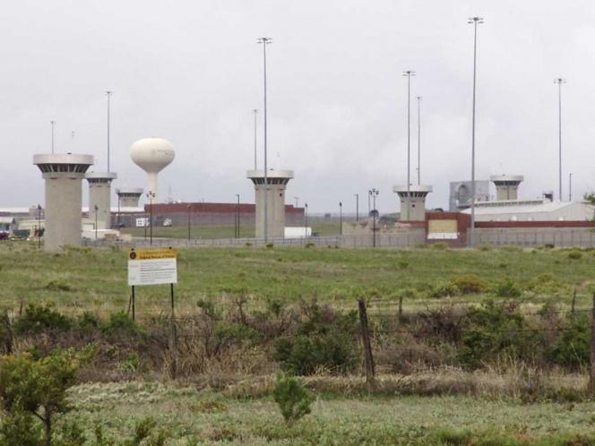 En esta cárcel podría cumplir su condena 'El Chapo' Guzmán