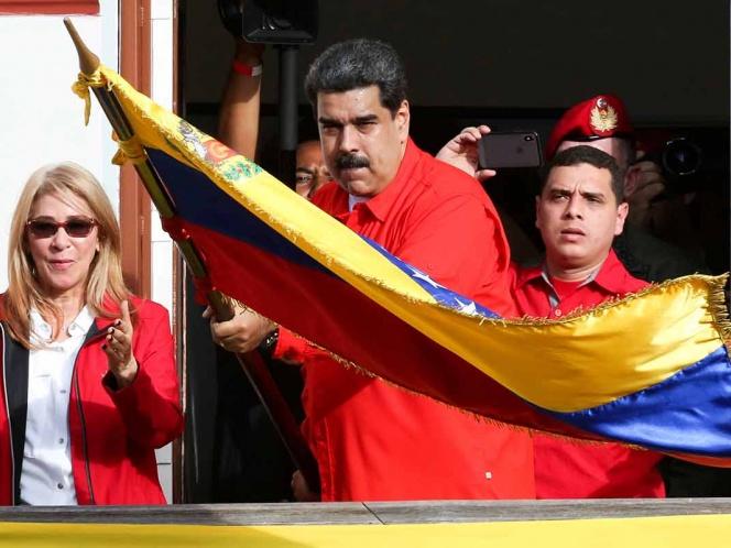 Cierra Venezuela frontera con Curazao para impedir ayuda