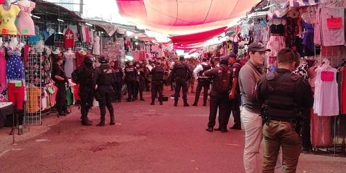 Atacan a policías de Acapulco; hieren a dos