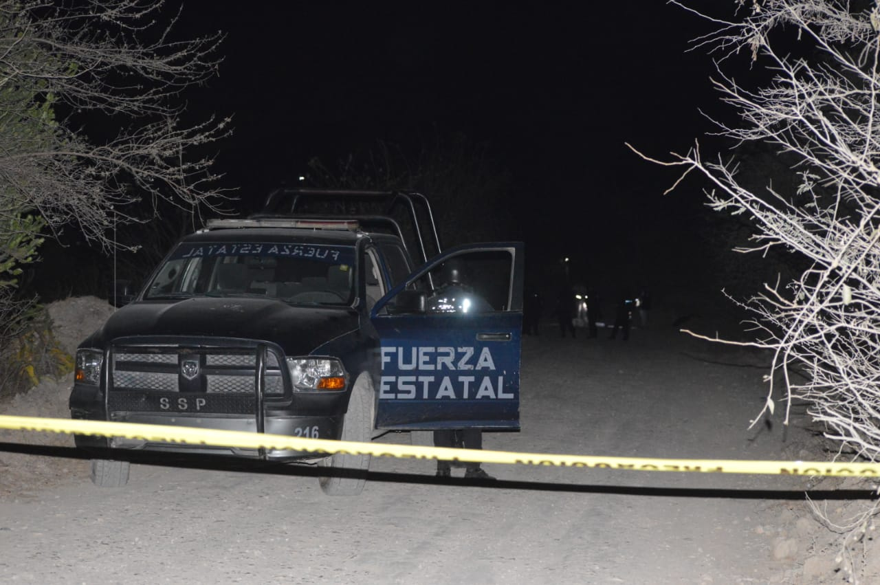 Dejan a un hombre asesinado, en las inmediaciones de Zumpango