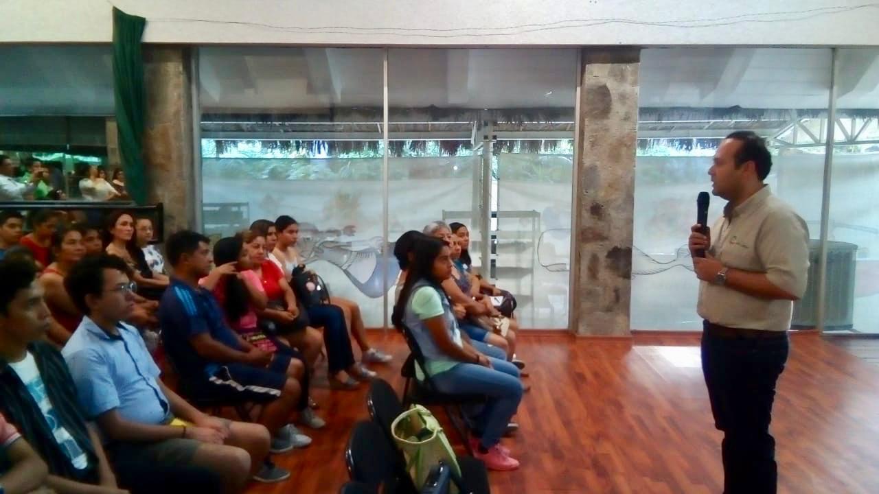 Abre sus puertas la Escuela de Iniciación Artística Asociada de Acapulco