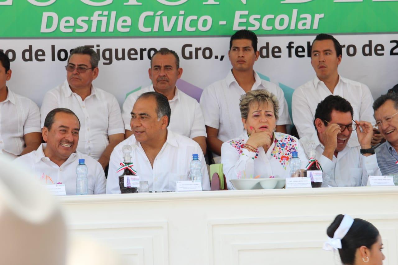 Sin la participación de la Revolución del Sur, no se puede entender la historia de México: Astudillo