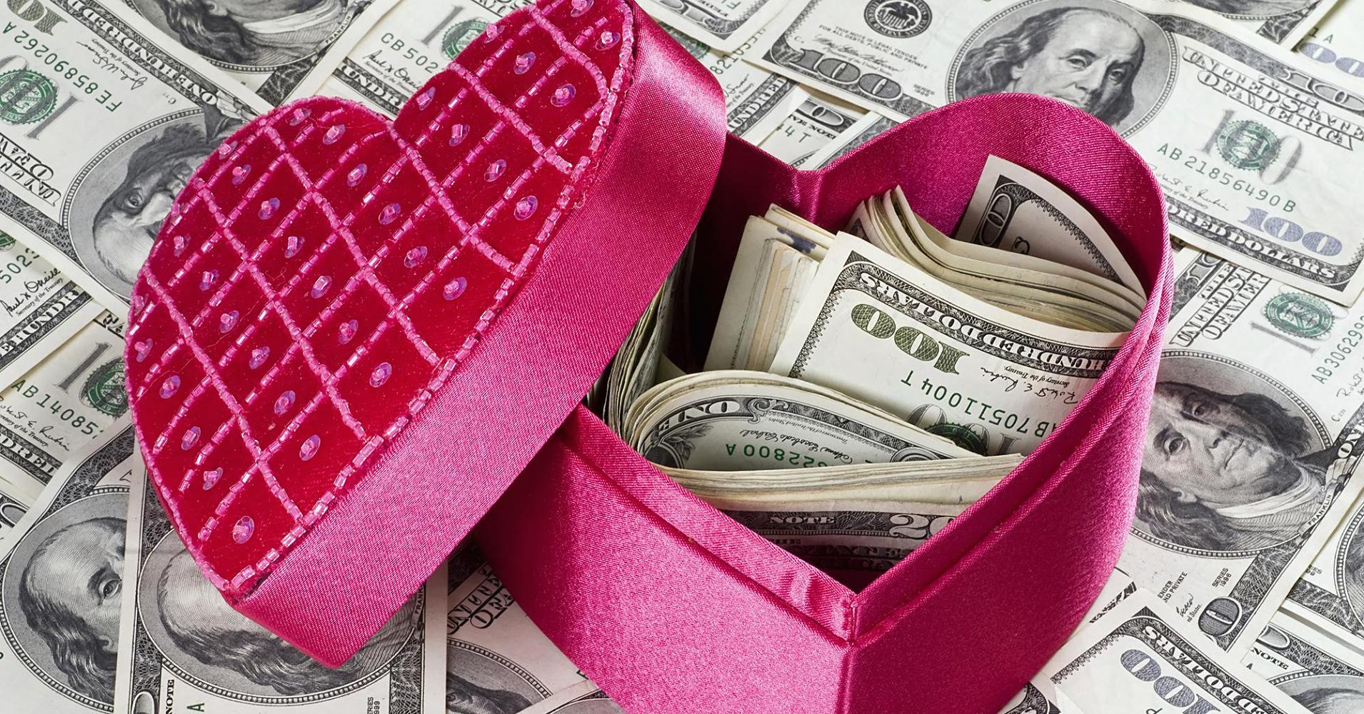 Solter@ en San Valentín?, conoce los beneficios financieros