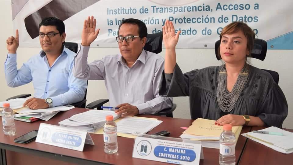 Seis de ocho Ayuntamientos de Costa Grande, sancionados por Instituto de Transparencia