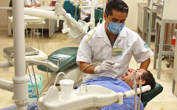 Invita IMSS Guerrero a lograr una verdadera salud Buco-Dental