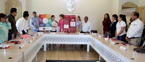 En Guerrero se trabaja para disminuir los embarazos en adolescentes: Mercedes Calvo