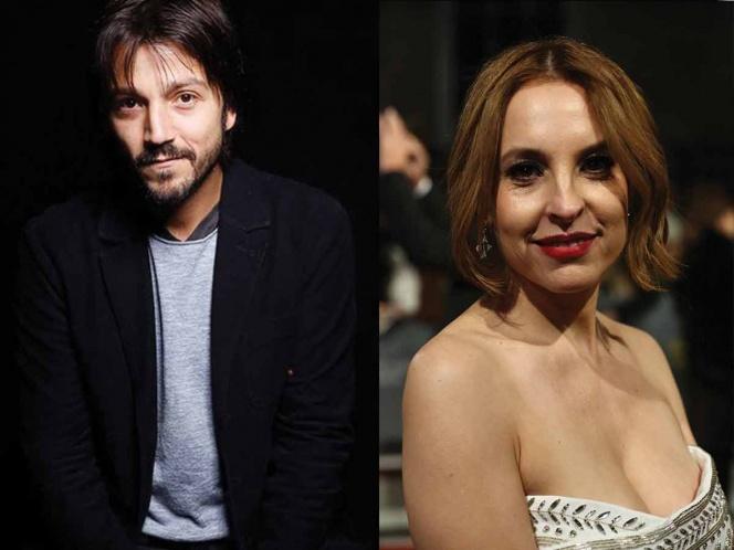 Diego Luna y Marina de Tavira defienden a Yalitza de las críticas