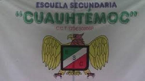 33 alumnos de la secundaria Cuauhtémoc, en Ometepec, los intoxicados con cocaína
