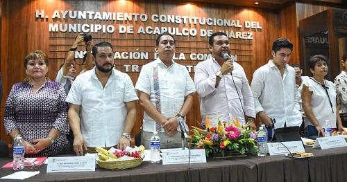 Acusan trabajadores de te maltrato laboral al coordinador de protección civil municipal