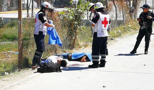 Eran estudiante del Instituto Tecnológico, uno de los jóvenes ejecutados en Chilpancingo
