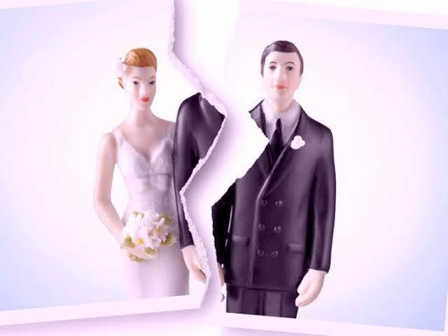 Guerrero: disminuye tasa de casamientos y aumentan los divorcios