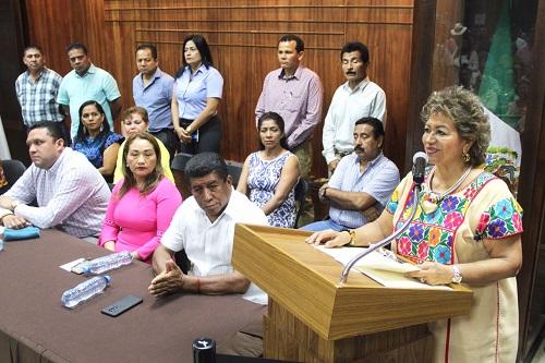 Paga el gobierno de Acapulco 16 millones al Issspeg