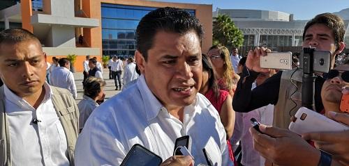 Anuncia alcalde de Chilpancingo plan de acción para disminuir secuestros