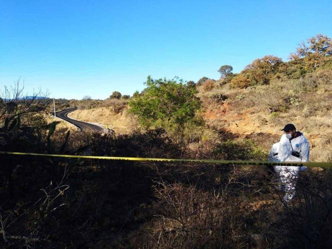 Enfrentamiento deja 8 presuntos sicarios muertos en Michoacán