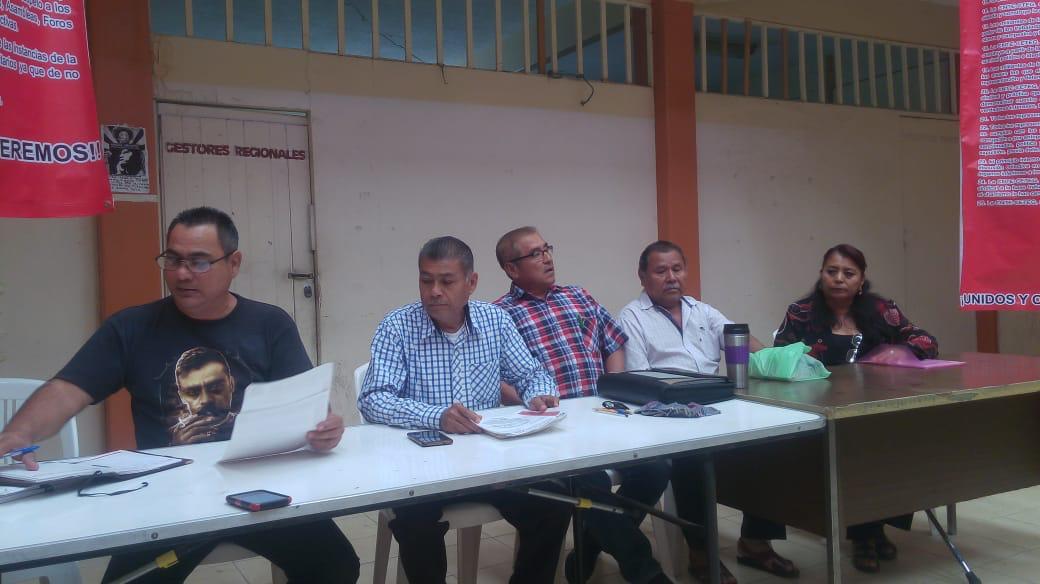 Anuncian jubilados y pensionados protestas por adeudos de prestaciones; irán a organismos de DDHH