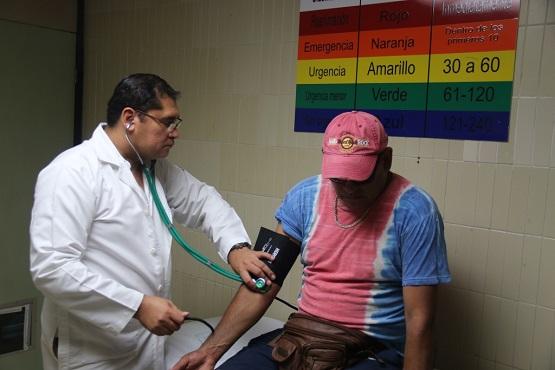Con prevención es posible detectar algún tipo de cáncer: Médico del HGR N° 1 DEL IMSS