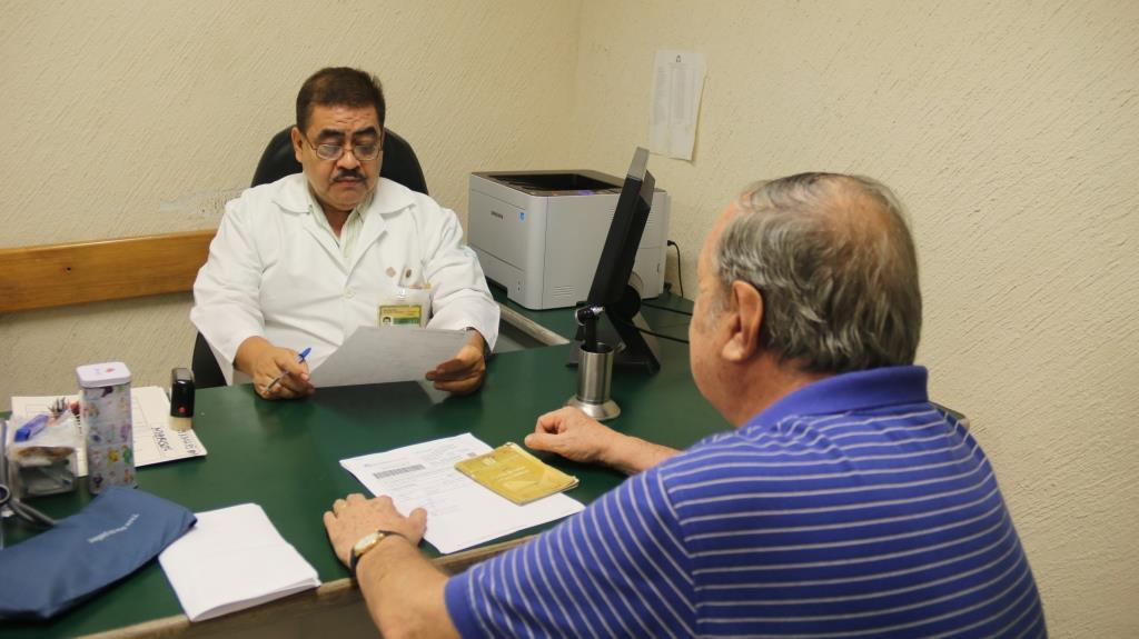 Prevención contra el cáncer de próstata a partir de los 40 años de edad: IMSS Guerrero