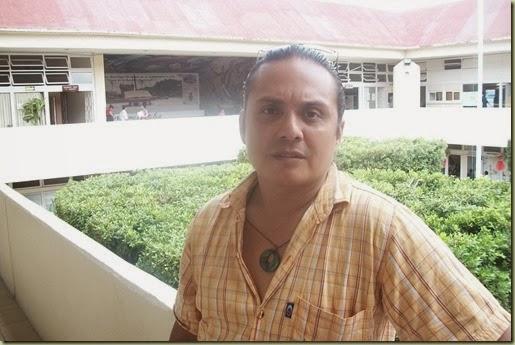 Detienen a Jorge Popoca en Iguala; es procesado por intento de homicidio y fraude