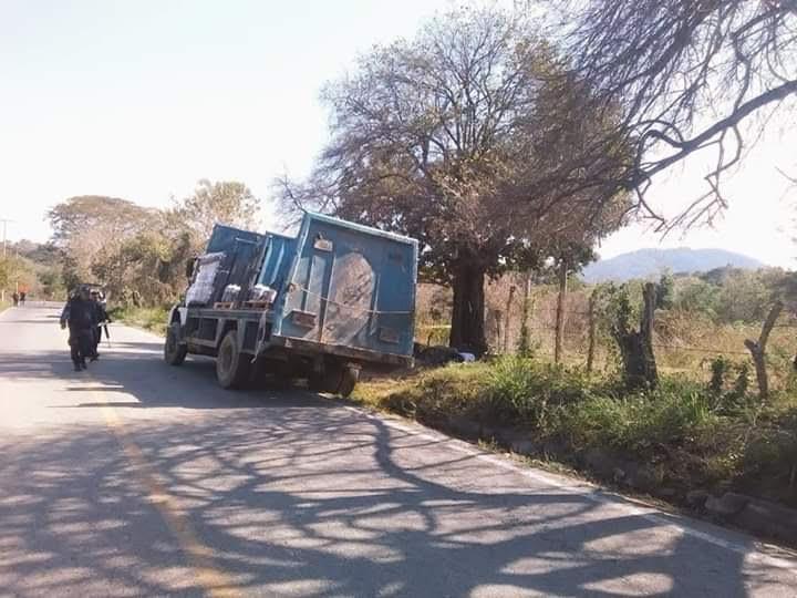 Asesinan a repartidor de empresa refresquera en San Luis Acatlán
