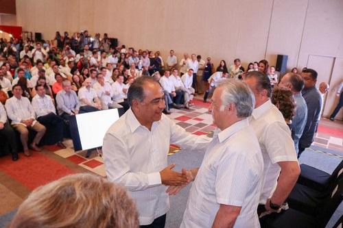 """Gobierno de Guerrero listo para recibir a los participantes del """"Tianguis Turístico Acapulco 2019"""": Miguel Torruco Marqués"""