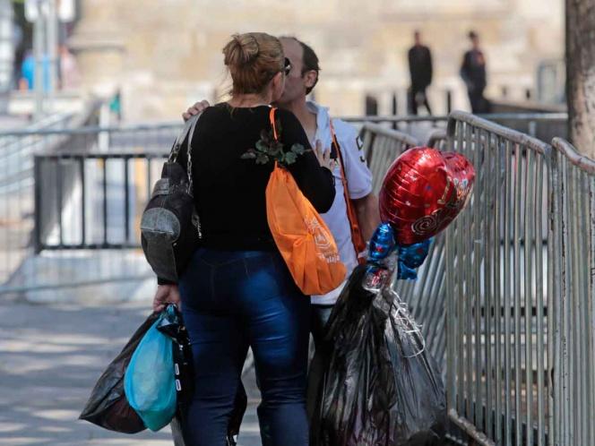 Cupido, víctima de la delincuencia; robo de cosméticos crece hasta 2,620%