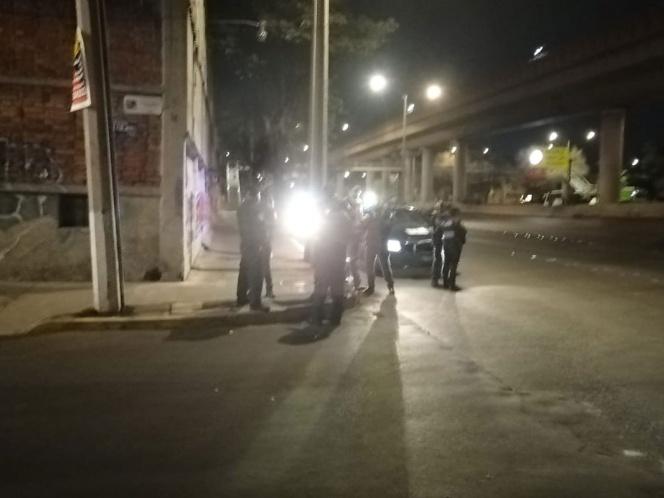 Asaltan transporte público en Edomex y ¡Secuestran a pasajeros!