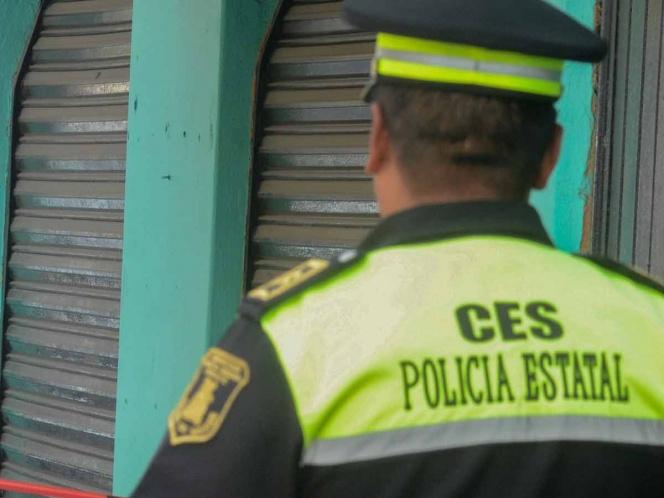 Detienen a tres policías por homicidio de mujer en Ecatepec