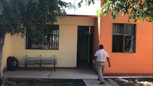 Liberan oficinas de la supervisión de Secundarias Técnicas en Chilapa