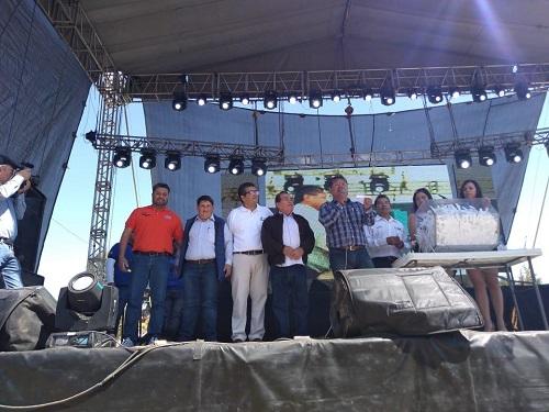 Promocionan a Acapulco en Reyeslandia, Club Deportivo Familiar VW de Puebla