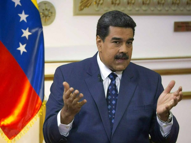 Maduro ordena el cierre de la frontera de Venezuela con Brasil