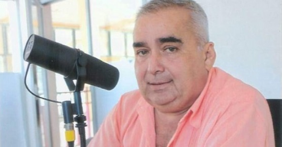 Asesinan al periodista radiofónico Jesús Eugenio Ramos Rodríguez en Tabasco