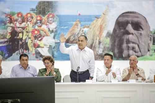 Definen lineamientos para los programas de fertilizante y precios de garantía en Guerrero