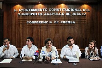 (Video) Benéfico para el puerto convenio turístico con Puebla, dicen regidores y turisteros