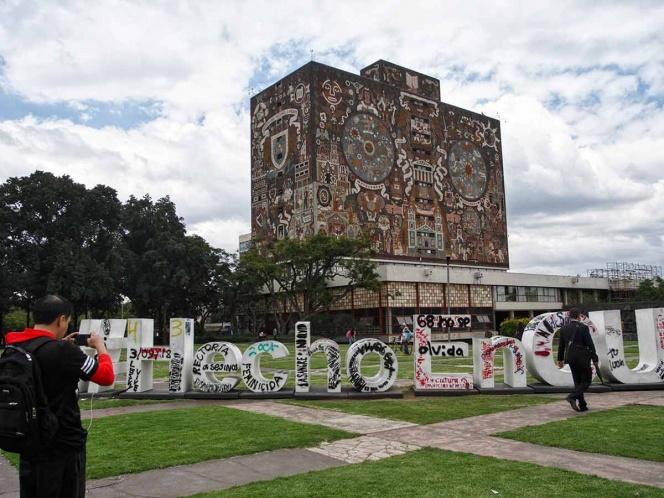 UNAM lidera ranking de universidades latinoamericanas