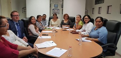ONG busca que se cree una Autoridad Administrativa para el Sistema de Justicia de los Adolescentes